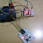 RFID-Larmat