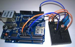 Arduino-Givare2