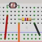 Arduino-LDR