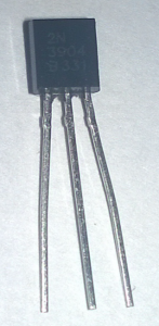 2n3904Transistor