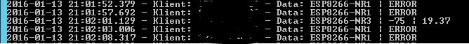 ESP8266-NR3-Thingspeak