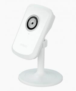 DCS-930L Wireless N Network Camera