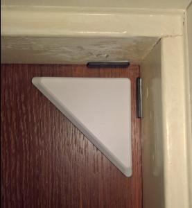 AeoTec window sensor