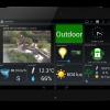 ImperiHome, bra app för att köra skärm på väggen