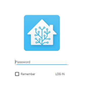 Om du tänker köra HA externt så bör du aktivera bra lösenord