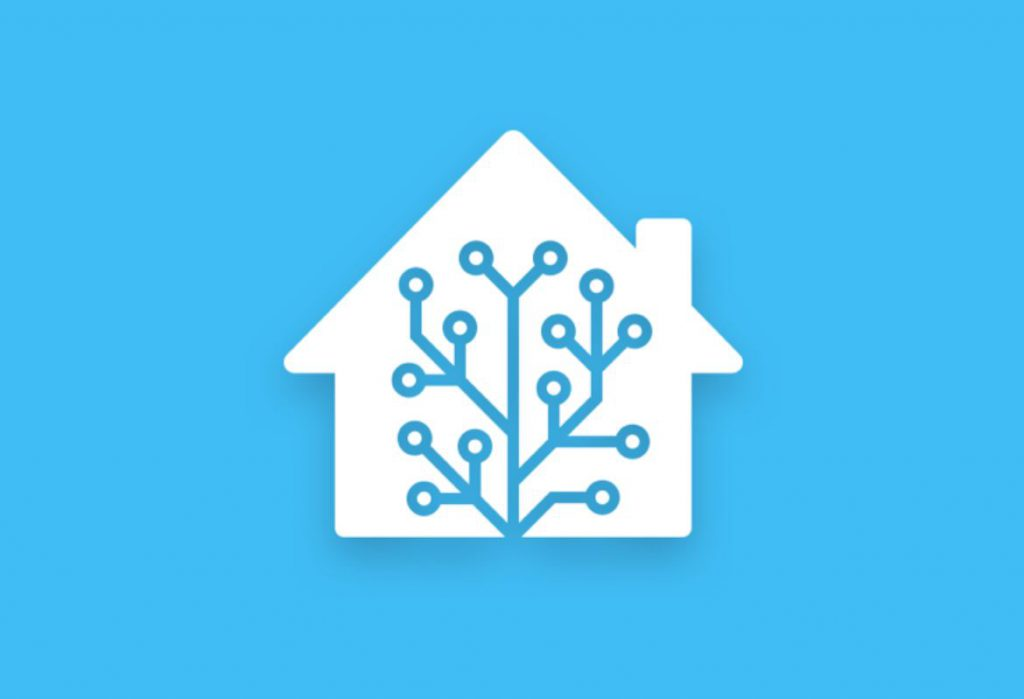 Home Assistant hass