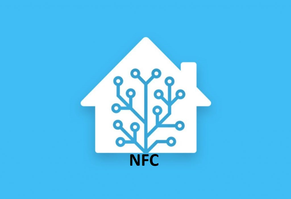 Home Assistant och NFC